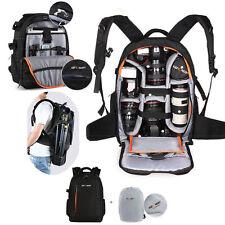 K&F Concept Super Large Camera Bag Backpack Rucksack DSLR Case Canon Nikon Sony