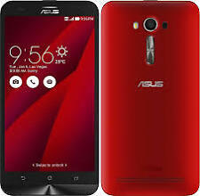 Asus Zenfone 2 ZE551ML (4 GB RAM,32 GB) *OPEN BOX* - 6 MONTHS BRAND WARR - RED