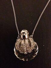 Accessorize Charm Beauty Costume Necklaces & Pendants