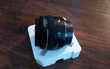 Canon EF EF 50mm 50mm f/1.4 USM Lens