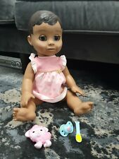 Luvabella Native American Interactive Baby Girl Doll