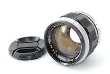 """EXC++""Canon 50mm f/1.4 Leica Screw Mount LTM L39 Lens from Japan234251"