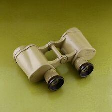 scarce 6x30 DIENSTGLAS 6 x 30 ddx, SWAROVSKI binoculars Africa corps WWII ☆☆☆