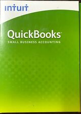 Quickboooks Desktop Premier 2011- 3 user
