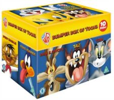 Looney Tunes - Bumper Box Of Toons DVD NEW DVD (1000235511)
