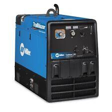 Miller Trailblazer 325 Kohler Welder/Generator with GFCI (907753001)
