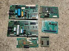 Williams Pinball Board pcb HUGE LOT! (Filter Flipper Master Display MPU Sound)