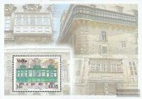 Malta Block37 (kompl.Ausg.) postfrisch 2007 Balkone