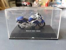 Suzuki GSX1300R model motorbike 1:32 Newray