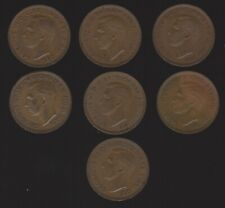 More details for george vi halfpenny coins | british coins | pennies2pounds