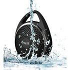 Silva Schneider SP-BT 1301 Mini Lautsprecher Speaker mit Bluetooth schwarz