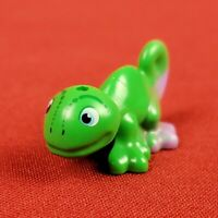 Genuine Lego 41033 Purple and Green Chameleon Minifigure