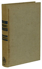 The Ox-Bow Incident ~ WALTER VAN TILBURG CLARK ~ First Edition 1st Printing 1940