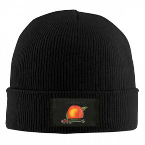 Allman Brothers Jam Band Fashion Wool Cap Unisex Daily Casual Beanie