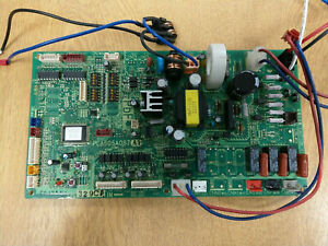 Mitsubishi PCA505A087AF PCB Air Conditioning Heavy Industries Mhi card