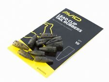 Avid Carp Outline Lead Clip Tail Rubber