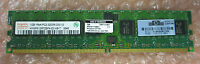 Hynix HYMP512R72BP4-E3 1GB 400MHZ PC2-3200 DDR2-SDRAM DIMM 240 Pin Memory