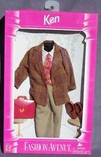 Ken COSTUME Barbie FASHION AVENUE tenue accessoire 1995 Mattel 13567 14679