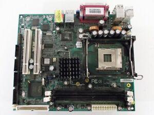 Tyan S2098 Flex REV 2C Socket 478 Motherboard
