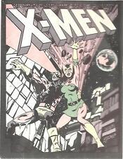 ADESIVO degli X MEN ed. STAR COMICS Mod. 1