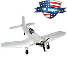 22in Mini F4U Corsair Warbird Fighter Parkflyer Electric RC Plane Kit