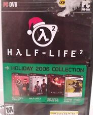 Half-Life 2: Holiday 2006 Collection (PC, 2006)