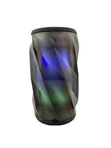 iHome iBT74 Bluetooth Color-Changing Rechargeable Portable Speaker