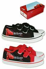 Disney Cars  Mc Queen Kinder Schuhe Sportschuhe Sneaker Gr. 26-33