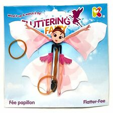 Fluttering Fairy Flying Toy - Fun Flying Childrens Pocket Money Toy