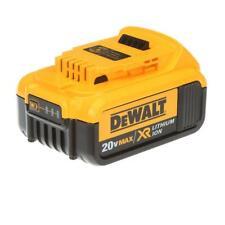 Dewalt 20V XR DCB204 4.0 AH Amp Battery For Drill, Saw, Driver, Grinder 20 Volt