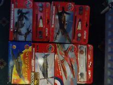 airfix model kits x 5 joblot