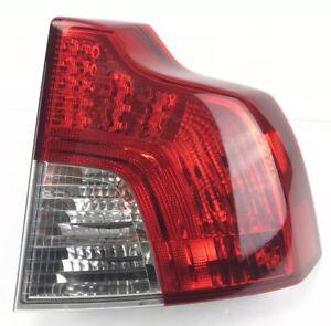 2008 - 2011 Volvo S40 Passenger Side Tail Light Right RH 08 09 10 11 OEM