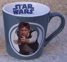 Coffee Mug Star Wars Hans Solo Never Tell me the Odds NEW 12 ounce cup gift box