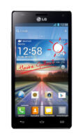 LG  Optimus 4X HD P880 - 16GB - Schwarz (Ohne Simlock) Smartphone Händlerware