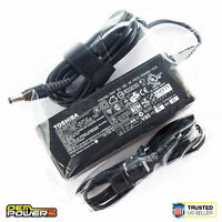Genuine Toshiba Satellite L755D-S5251 L755D-S5109 75W AC Power Adapter Charger