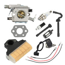Carburetor Ignition Coil Kit For STIHL MS230 MS250 MS210 021 023 025 Chainsaw