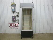 Hatco Pfst 1x Hot Food Holding Cabinet Pizza Warmer Display Case Merchandiser