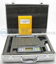LANDTEK SRT-6200 Surface Roughness Tester (Ra/Rz, 10um Pin)
