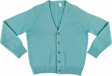 "Fred Rogers Button Sweater from ""Mister Rogers' Neighborhood,"" Circa 1971 LOA"