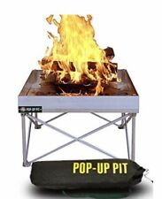 Firepits Amp Chimeneas For Sale Ebay