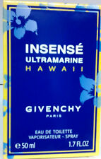 Givenchy Insense Ultramarine Hawaii Edt  50ml Spray Vintage - New & Rare