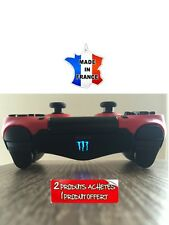 stickers monster energy light bar manette ps4 led