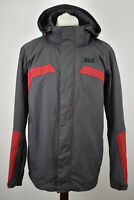 JACK WOLFSKIN Texapore Windbreaker Jacket size 36/38
