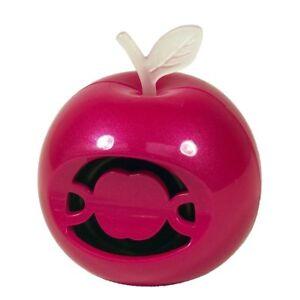 GameOn Audio Musibyte Speaker - Pink