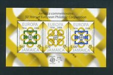 JAMAICA  2005  Europa Miniature sheet SG MS1082  MNH / UMM