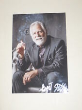 JONATHAN GOLDSMITH Signed 4x6 MOST INTERESTING MAN IN THE WORLD Photo AUTOGRAPH