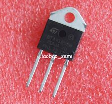 1pc New BTA41-800B BTA41-800 BTA41 / 800 Triac 800V 40A TOP-3 ST