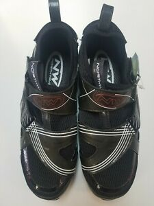NEW in Box Northwave Workout MTB Womens Cycling Shoes EU 38 US 6.5 Spin Shoes