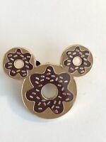 Loungefly Mickey Donut Disney Pin (B6)