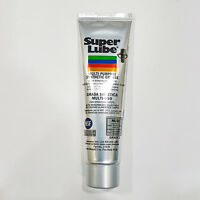 SUPER LUBE Synthetic Grease 21030 Multi Purpose Lubricant 85g (3oz) Tube PTFE